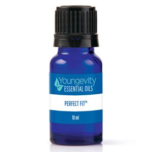 Picture of Perfect Fit™ Essential Oil Blend - 10ml